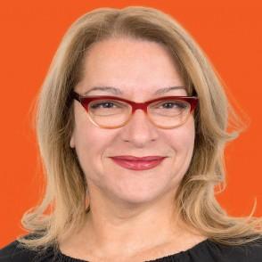 Julia Orange